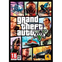 PC Grand Theft Auto V (GTA 5)